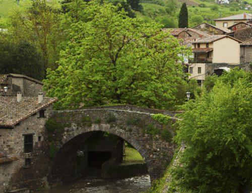 Beneficios del turismo rural