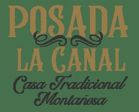 Posada La canal Logo
